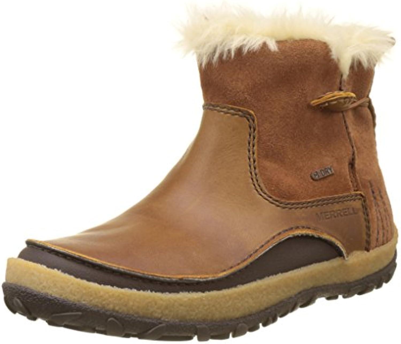 Merrell Merrell Merrell Tremblant Pull On Polar Waterproof, Stivali da Escursionismo Alti Donna | Buona reputazione a livello mondiale  ef7687