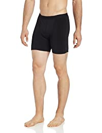 Sugoi Men's MidZero Wind Boxer, Black, X-Large by SUGOi