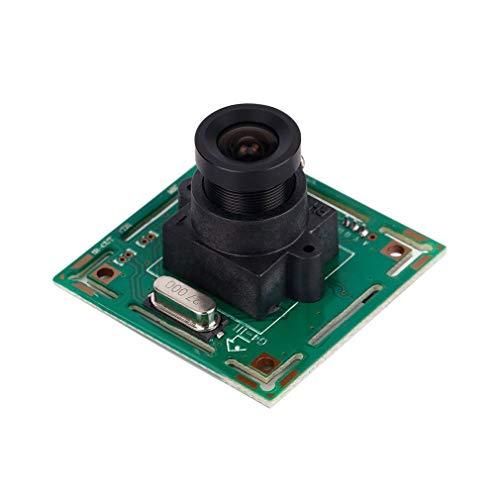 JVSISM Hd 700Tvl PCB Board FPV Farbe Digital Video Cmos Kamera Sicherheit Luft Pal F1.2 Digital Video