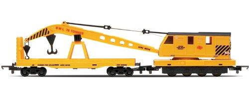 Hornby - R6369 - Brakedown Crane