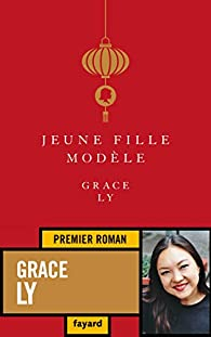 Jeune fille modèle par Grace Ly