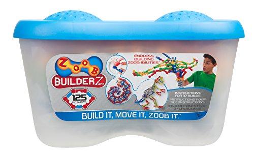 zoob-125-piece-building-set