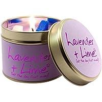 Lily-Flame Lavendel und Limettengrün Dose, violett preisvergleich bei billige-tabletten.eu