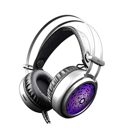 2. Zebronics 8-Bit Gaming Headphone with Mic and Volume Controller