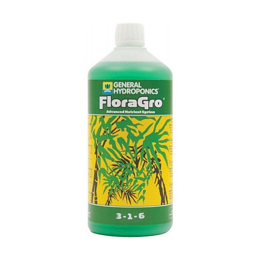 FLORAGRO 1 litre - GHE