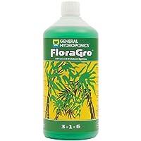 VitaLink GHE 05-215-005 Flora Gro Flüssiger Wachstumsförderer, 1 l