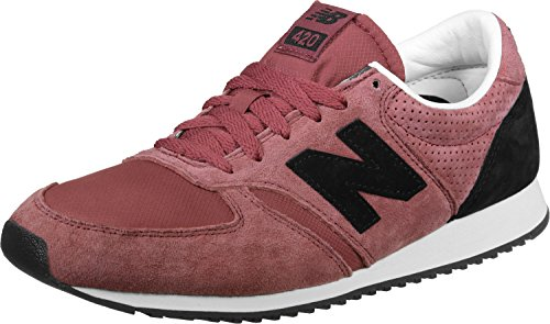 New Balance Woman Sneaker 420 Rosa Rosa