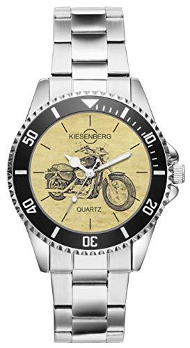Regalo per Harley Davidson Sportster 1200 Motocicletta Fan Autista Kiesenberg Orologio 20406