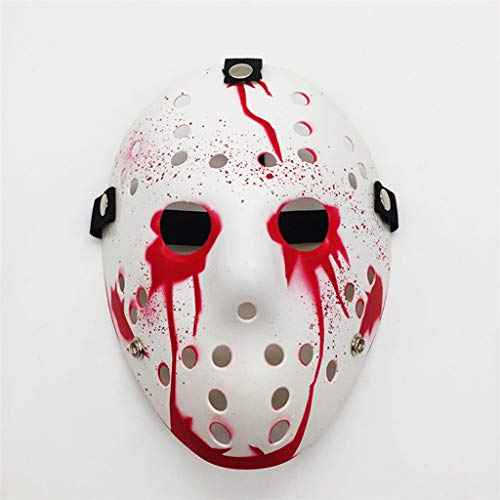 Maske, Halloween Weihnachten Bar Tanzparty Cosplay Prop ()