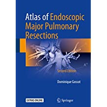 Atlas of Endoscopic Major Pulmonary Resections