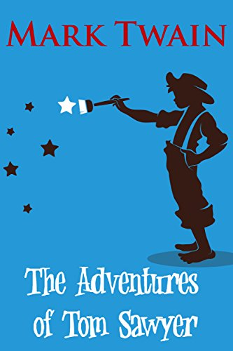 the-adventures-of-tom-sawyer-illustrated-english-edition