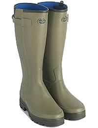 Le Chameau Chasseur Hommes Wellington Boots