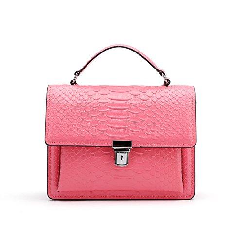 Piccolo pacchetto donna/Pacchetto di diagonale/[borsa catena]/Borsa a tracolla/Borsa-B K