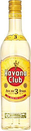 Ron - Havana Club Añejo 3 Años 70 cl