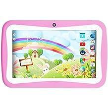 WeVool EOS PINK - Tablet 7