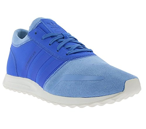 adidas Originals Los Angeles Hommes Sneaker Bleu AQ2594