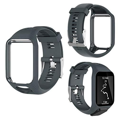 Zoom IMG-1 zerone cinturino orologio premium in