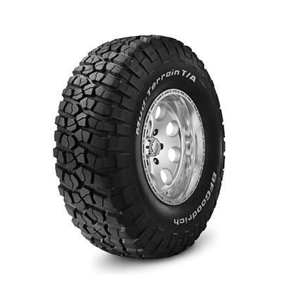 Kit 2 pz pneumatici gomme bf goodrich mud terrain ta km2 235/75r15lt 104/101q tl off_road