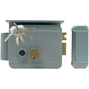 Extel WE 5001/2 Bis Ser R1 Serrure électrique 5001/2