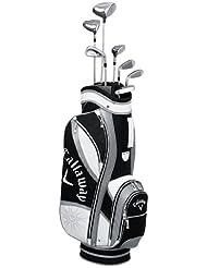 Callaway Solaire Gems Set Mujer - Set de golf para mujer