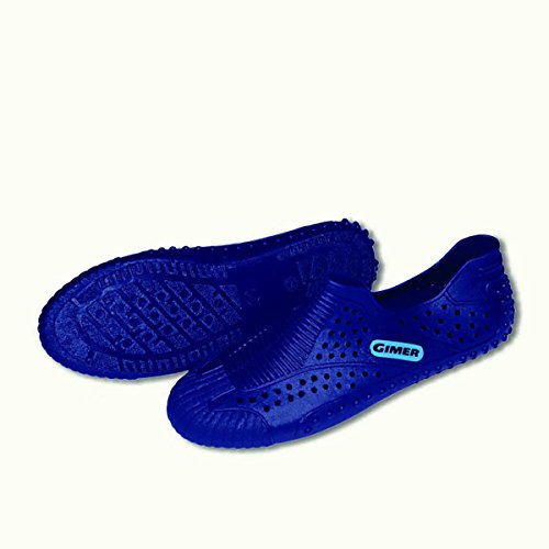 GIMER - Honduras - chaussures antibactérien - Navy - Unisex Navy
