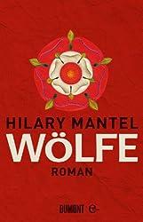 Wölfe: Roman