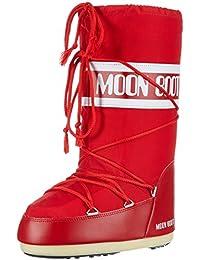Moon Boot 140044 00, Stivali Invernali Unisex-bambini