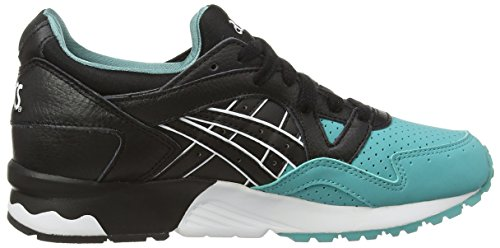 Asics Gel-lyte V, Sneakers Basses Mixte adulte Bleu (Latigo Bay/Black 8990)