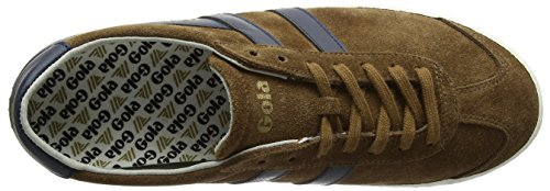tabacco Gola Beige Cestini Fe Navy Homme Specialista dTWP14P
