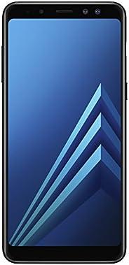 """Samsung Galaxy A8 Enterprise Edition SM-A530F 14,2 cm (5.6"""") 4 GB 32 GB Doppia SIM 4G Nero 300"""
