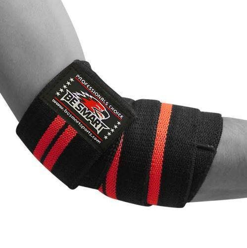 Heavy Duty Elbow – Wraps