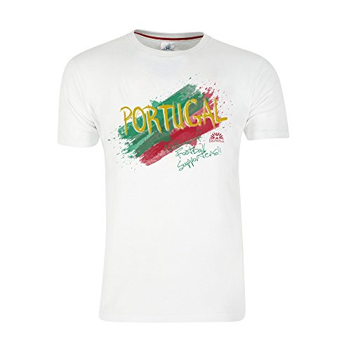 T-shirt Supporter Homme Portugal