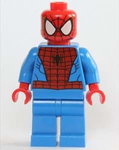 Lego superheroestm spiderman 2012 jeux et - Jeux lego spiderman gratuit ...