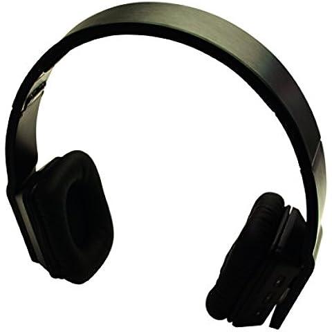 TX HEM30TXBT-BK - Cuffie audio Bluetooth con