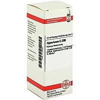 HYPERICUM C200, 20 ml preisvergleich bei billige-tabletten.eu
