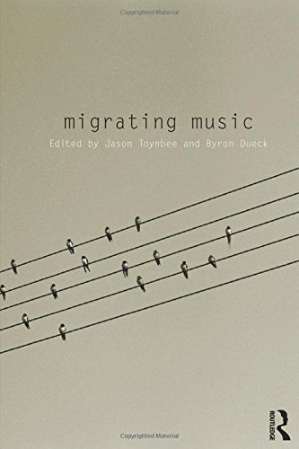 Migrating Music (CRESC)