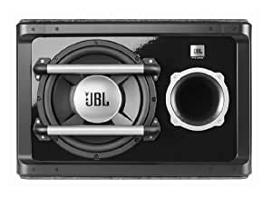 jbl gto 1214 bp subwoofer bass reflex auto hifi 30 cm 1200 watt 94 db noir argent. Black Bedroom Furniture Sets. Home Design Ideas