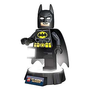 Lego Batman Dc Superheroes Flamme Veilleuse