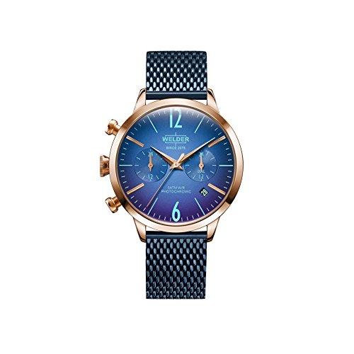 Welder Breezy orologi donna WWRC631