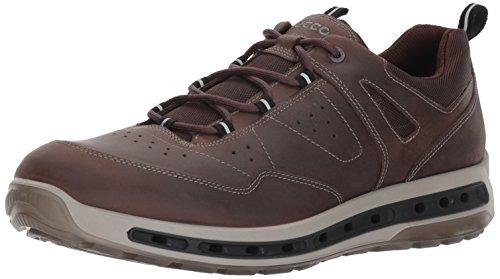 Ecco Brown Schuhe Herren (Ecco Herren Cool Walk Trekking-& Wanderhalbschuhe, Braun (Espresso), 46 EU)