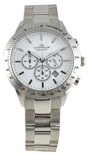 Reloj hombre Chronografo Lorenz 027069CC