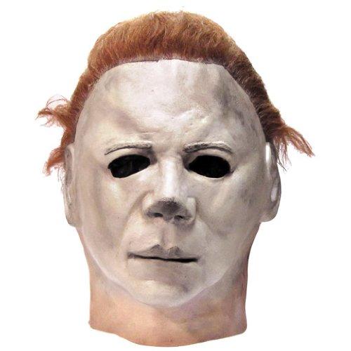 Halloween 2 Maske Michael (Michael Maske Die Original Myers)