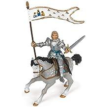 Papo 39722 - Cavallo di Giovanna d'Arco