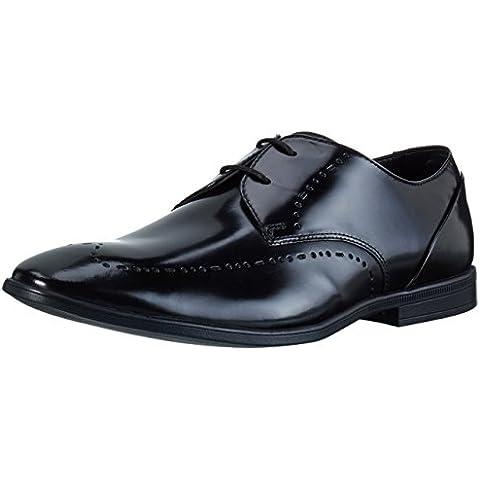 Clarks Bampton Limit - Zapatos de Vestir Hombre