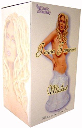 Preisvergleich Produktbild Adult Superstars XXX 18cm Jenna Jameson Bueste limited!