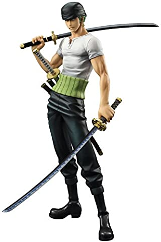 One Piece: P.O.P NEO-DX – Roronoa Zoro 10th Limited