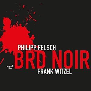 BRD Noir: Studiogespräch