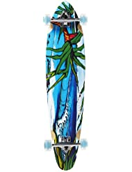 OBfive Skateboards Burleigh Point Longboard 96,5cm
