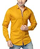 RX3 by Redox Men's Slim Fit Cotton Shirt...