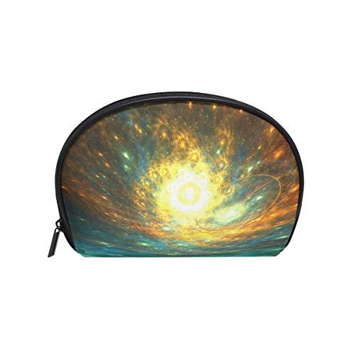 Bolsa cosméticos cremallera Abstract Sky Clutch Bolsa